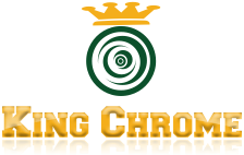 King Chrome Financial Management Tool